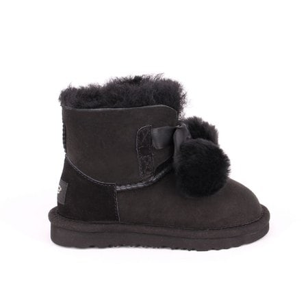 Угги UGG Kids Gita Black