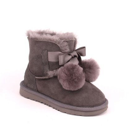 Угги UGG Kids Gita Grey