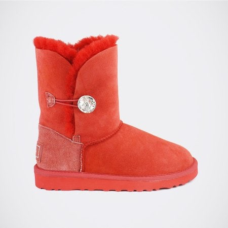Угги UGG Bailey Bling Red