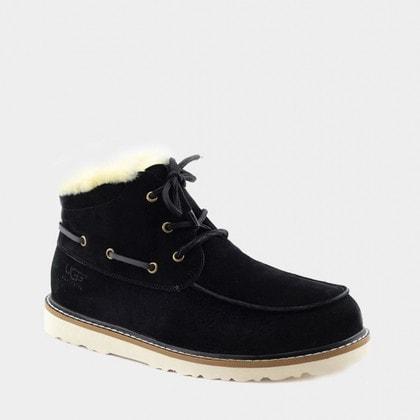 Ботинки UGG Mens Ailen Boots Black