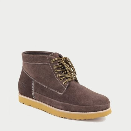 Ботинки UGG Mens Bethany Chocolate