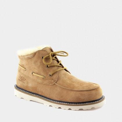 Ботинки UGG Mens Ailen Boots Chestnut