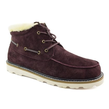 Ботинки UGG Mens Ailen Boots Chocolate