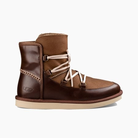 Полуботинки UGG Mens Levy Chestnut