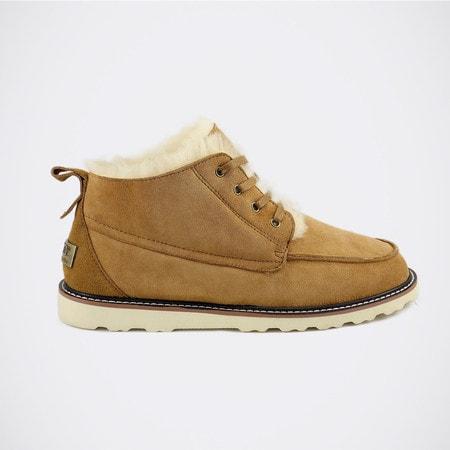 Ботинки UGG Mens Beckham Boots Chestnut