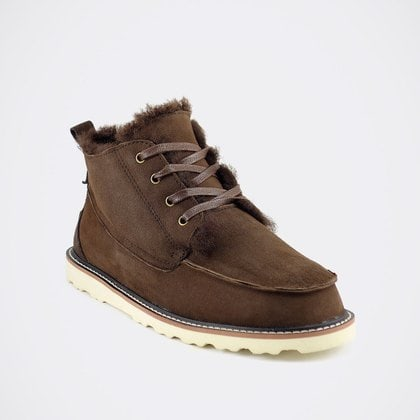 Ботинки UGG Mens Beckham Boots Chocolate