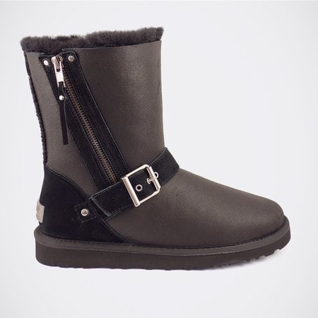 Угги UGG Blaise Metallic Black