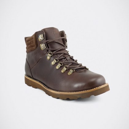 Ботинки UGG Mens Capulin Boots TL Chocolate