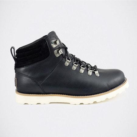Ботинки UGG Mens Capulin Boots Black