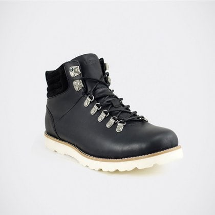 Ботинки UGG Mens Capulin Boots Black