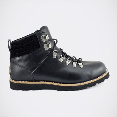 Ботинки UGG Mens Capulin Boots TL Black