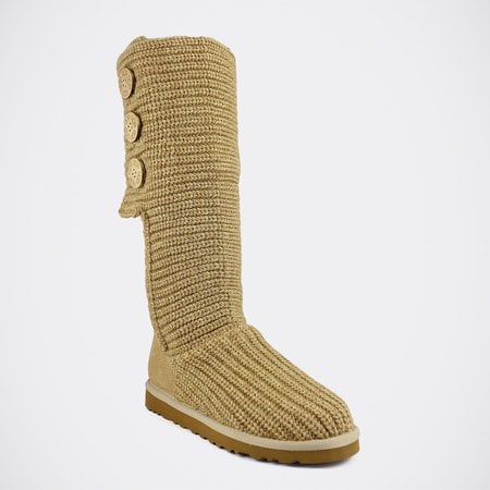 Угги UGG Classic Cardy Chestnut
