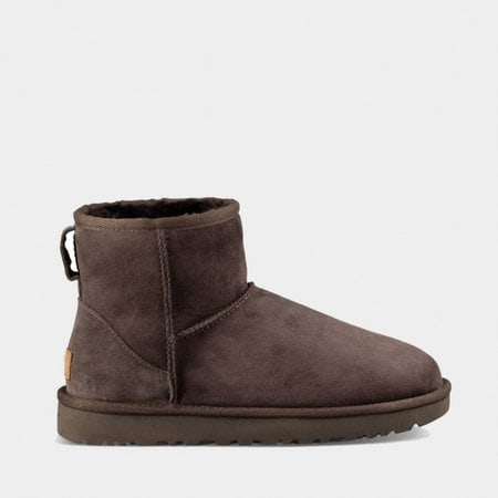 Угги UGG Classic Mini II Chocolate
