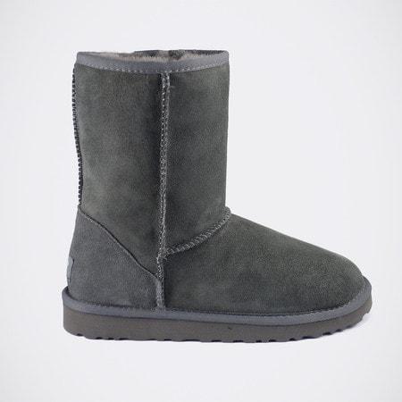 Угги UGG Classic Short Grey