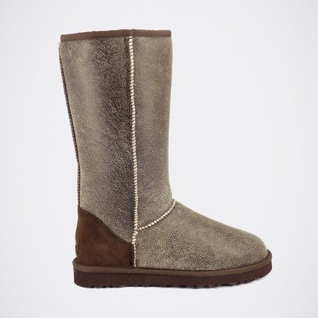 Угги UGG Classic Tall Bomber Chocolate