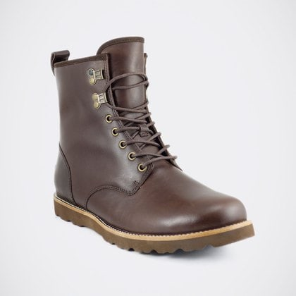 Ботинки UGG Mens Hannen Boots TL Chocolate