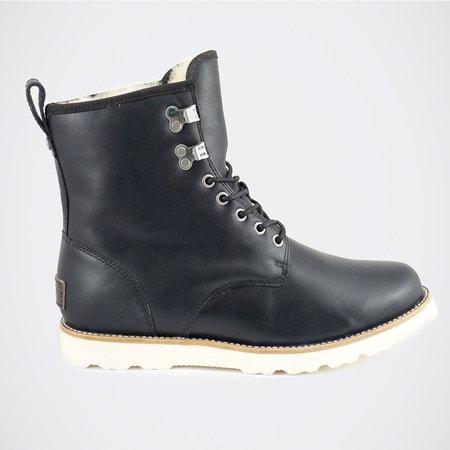 Ботинки UGG Mens Hannen Boots Black