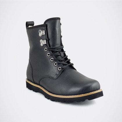 Ботинки UGG Mens Hannen Boots TL Black