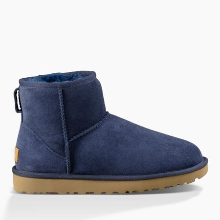 Угги UGG Mens Classic Mini II Navy