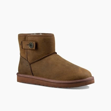 Угги UGG Mens Beni Chestnut