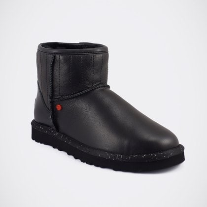 Угги UGG Mens Classic Mini Star Wars Black