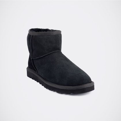 Угги UGG Mens Classic Mini Black