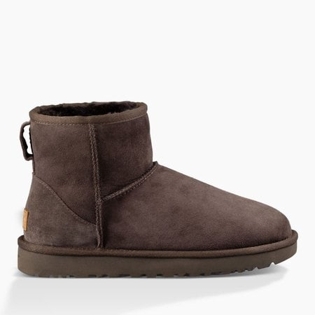 Угги UGG Mens Classic Mini II Chocolate