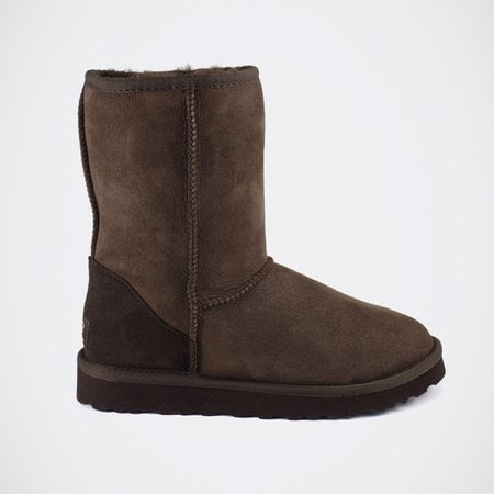 Угги UGG Mens Classic Short Chocolate