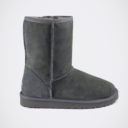 Угги UGG Mens Classic Short Grey