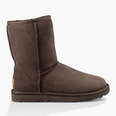 Угги UGG Mens Classic Short II Chocolate