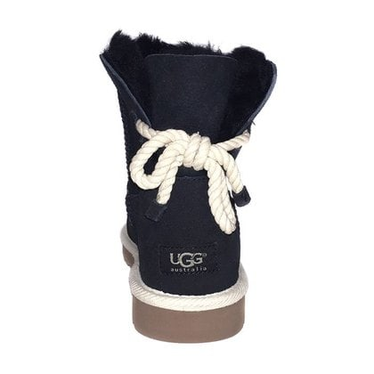 Угги UGG Mini Selene Black