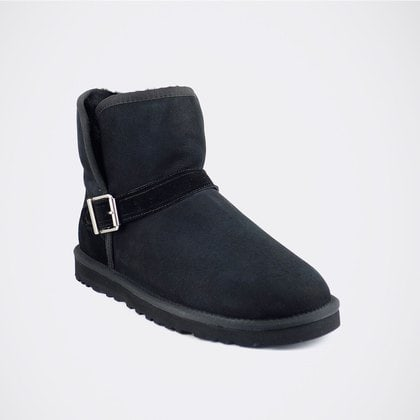 Угги UGG Mens Mini Dylyn Black