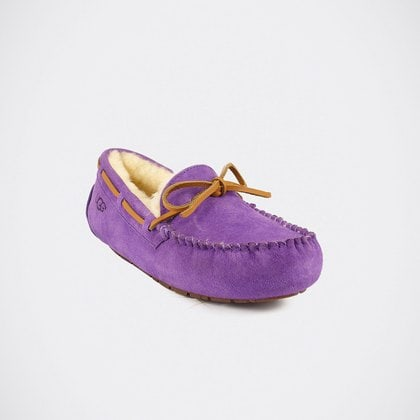Мокасины UGG Dakota Purple