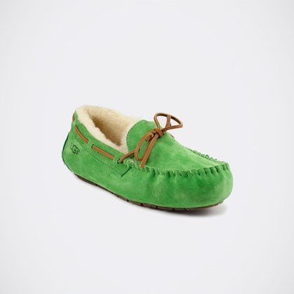 Мокасины UGG Dakota Green