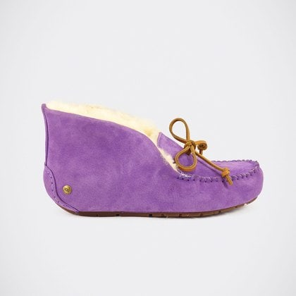 Мокасины UGG Alena Purple