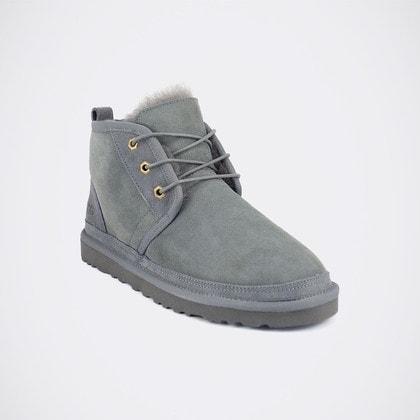 Ботинки UGG Mens Neumel Boots Grey