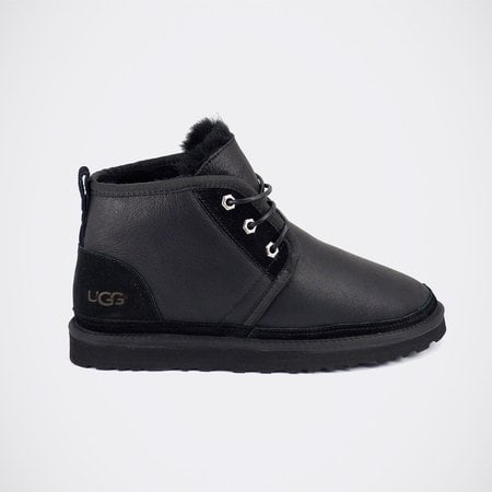 Ботинки UGG Mens Neumel Boots Metallic Black