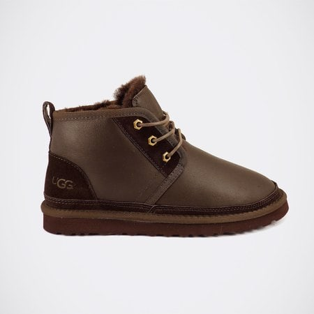 Ботинки UGG Mens Neumel Boots Metallic Chocolate