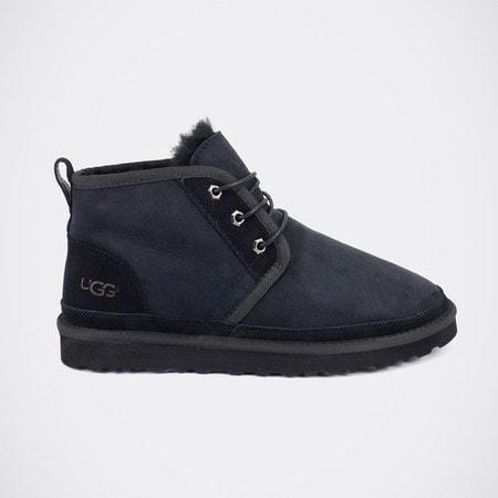 Ботинки UGG Mens Neumel Boots Black
