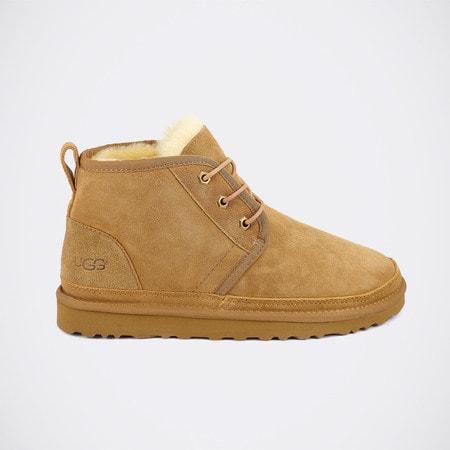 Ботинки UGG Mens Neumel Boots Chestnut
