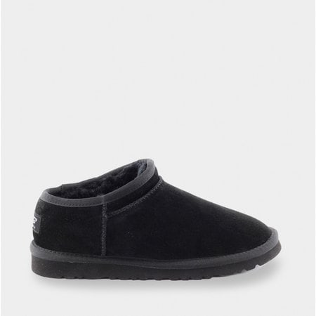 Слипоны UGG Tasman Slipper Black