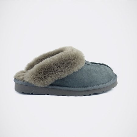 Тапочки UGG Coquette Slipper Grey