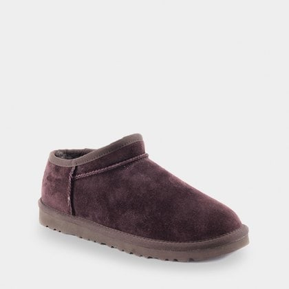 Слипоны UGG Tasman Slipper Chocolate