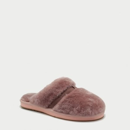 Тапочки UGG Dalla Slipper Pink