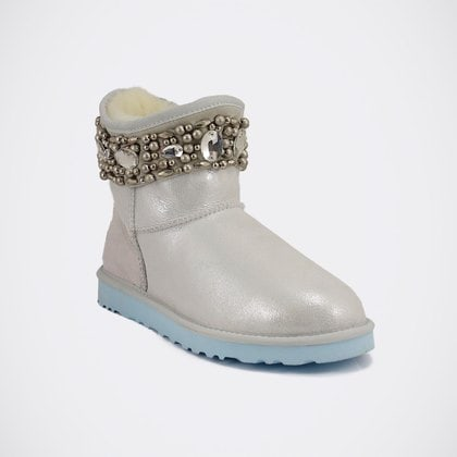 Угги UGG Jimmy Choo Crystals I Do!
